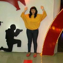 Indri Cahya Lestari