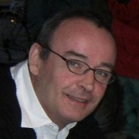 David Atherton