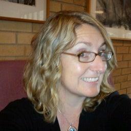 Alison Chapman