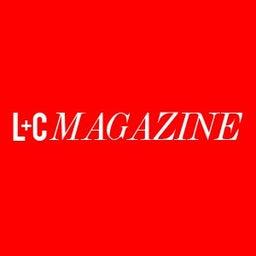 Lifestyle + Charity Magazine