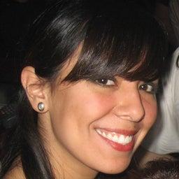 Carla Torrejón