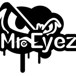 Chris - Mr. Eyez