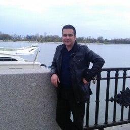 Serhat Büyükerdal