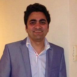 Jay Minawala