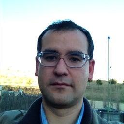 Sergio Ocón
