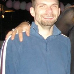 Adam Leonard