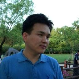 Dongmin Seo