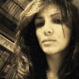 Karina Oshroeva