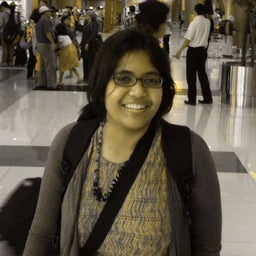 Lusi Almira Kalyana