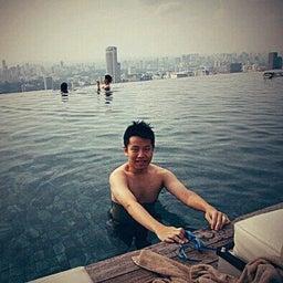 Eric Steven Heriyanto