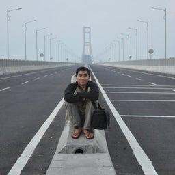 Andy Arief Saputra