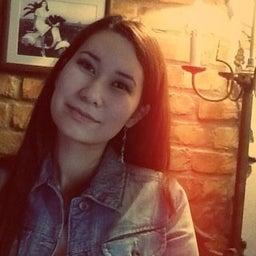 Aleeya Nurshaikhova