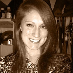 Holly Perrin