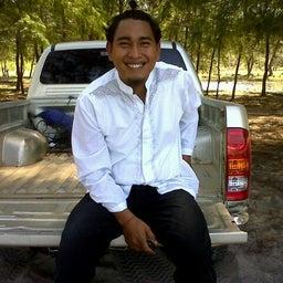 Mario Achmad