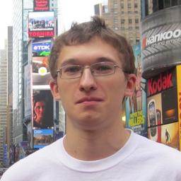 Andrey Kolchanov