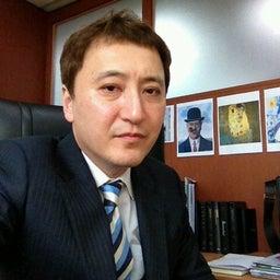 Xavier KIM