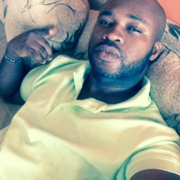 Geezy Nkhari