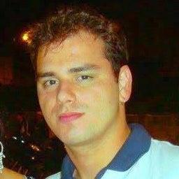 Marlon Brito