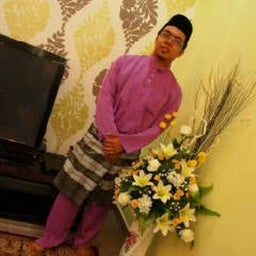 Amirul Salihan Ahmad