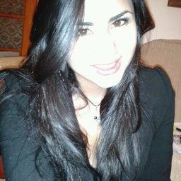 Catherine Correa