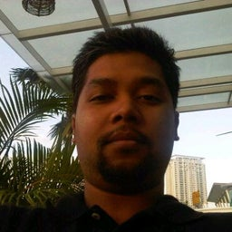 Mohd Rashidi Othman