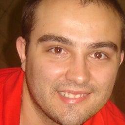 Alexsander Vidal Gil