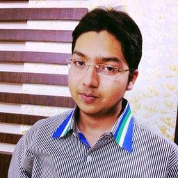 Mohammad Tauheed Aadil