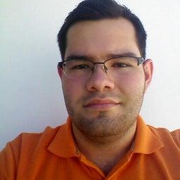 Fabrisio Rojas