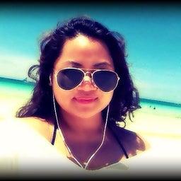 Nikki Santos