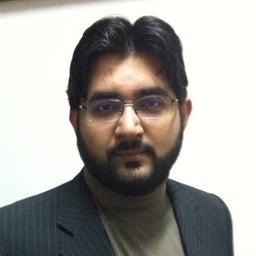 Kashif Azhar