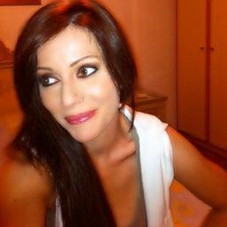 Maria Spanoudaki
