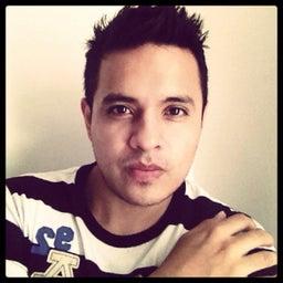 Juan Felipe Moreno