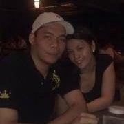 Lariz Tolentino