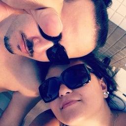 Dany Ohta & Mauricio Garcia