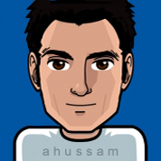 Ahmed Hussam