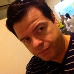 Robson M. Martins