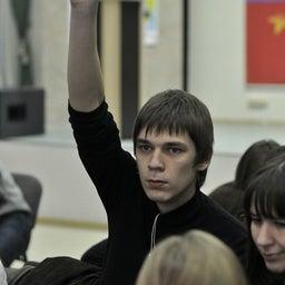 Ilya Pulverezator