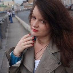 Katja Novoselova
