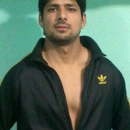 Naved Khan
