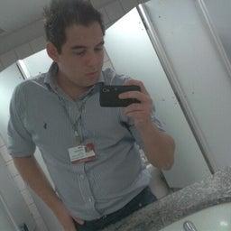 Douglas Gonzales