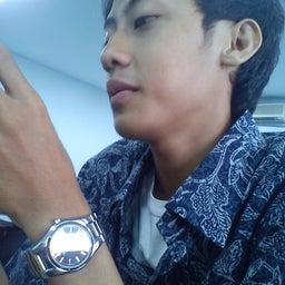 Kresna Angger Dimasmanto