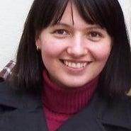 Irina Sh