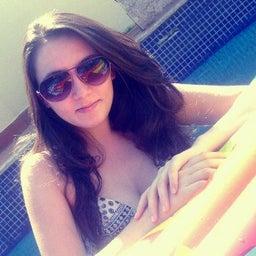 Thaiza Oliveira