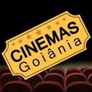 Cinemas Goiânia