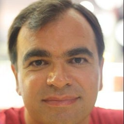 Luís Florindo
