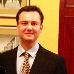 ANDREI NEDOROSLEV
