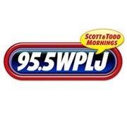 95.5 WPLJ Radio