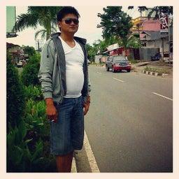 Arie Andrie Putra Jaya