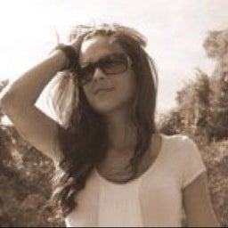 Kezya Oliveira