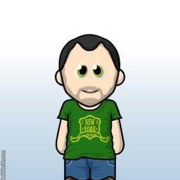 Xavi Gil